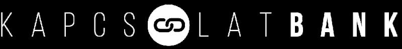 Kapcsolat Bank Logo