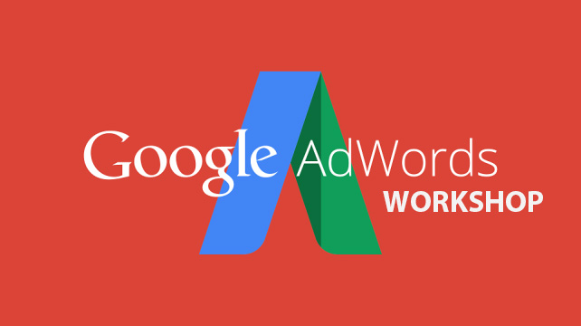 adwords workshop